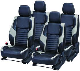 Pegasus Premium Universal Pu Leather Car Seat Cover For - 107955237