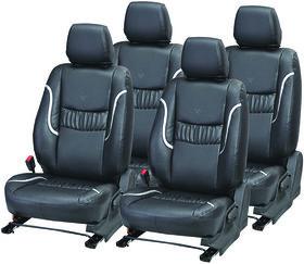 Pegasus Premium Universal Pu Leather Car Seat Cover For - 107955067