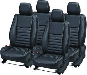 Pegasus Premium Universal Pu Leather Car Seat Cover For