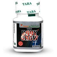 Tara Nutricare Body Grow 30Caps