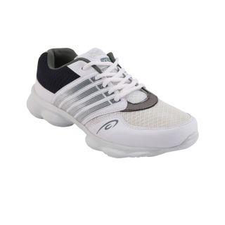 Yepme Parade Sports Shoes - White & Grey