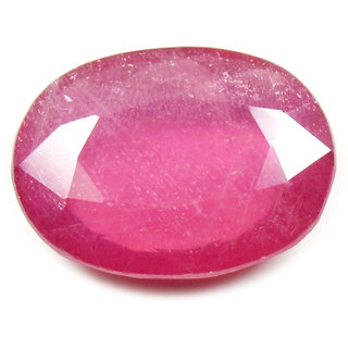 Certified Natural Original Ruby Manik Loose Gemstone
