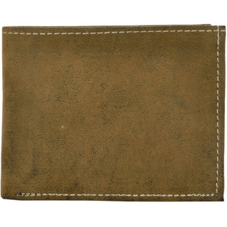 Exotique Mens Beige Wallet (WM0012BG)