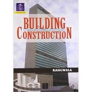 Building Construction Paperback