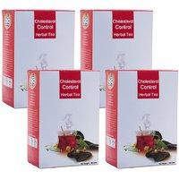 9T9 Herbal Tea Cholestrol Control 100 Gram Pack Of 4