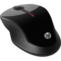 Hp X3500 Wireless Optical USB Mouse (Black) # HP
