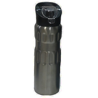 a614b5dc155 Buy Stainless Steel Water Bottle 800 ml Online - Get 61% Off