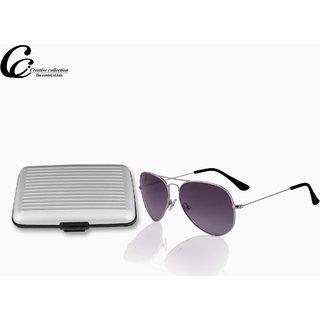 Combo Pack Of Sunglasses & Wallat