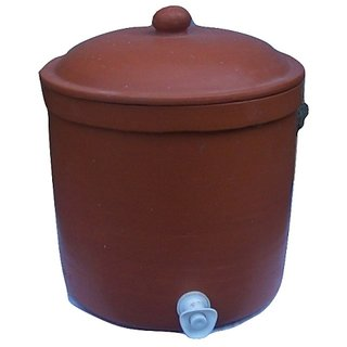 Terracotta/clay pot- Water Cooler