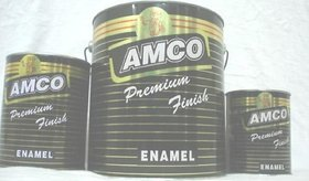 AMCO General Purpose Synthetic Enamels..