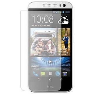 Shree Retail Screen Protector Tempered Glass For HTC Desire 616
