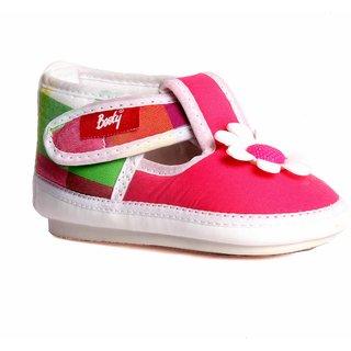 Indman Kid's Shoes - Multi Color - FJ/9159ML