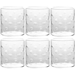 Skycandle Glass Set  6-Pieces  250Ml