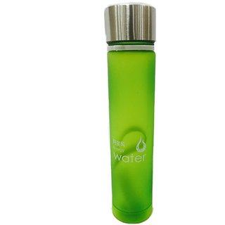 Kudos Water Bottle Drinking Bottles ( pack of 1 ) Multicolor