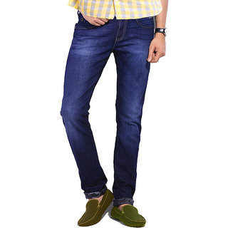 Wrangler Low Rise Skinnky Fit Jeans
