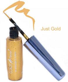 Waterproof Eye Liner Color Fever - Just Gold