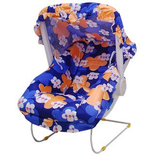 Brats N Angels 10 In 1 Baby Carry Cot Blue