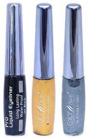 Waterproof Eye Liner Color Fever - Multi Combination