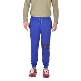 Stylogue Trendy Navy Blue Jogger For Men