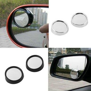 s4d Blind Spot Car Mirror set of 2
