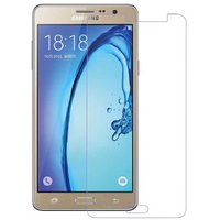 Tempered Glass For Samsung Galaxy On7 Pro