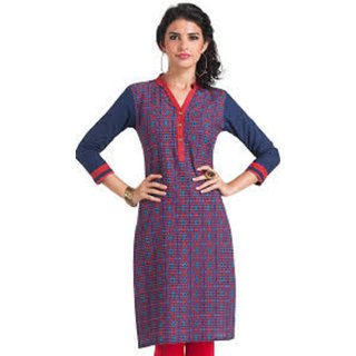 Designer  Party Wear Kurtis Collection For Girls