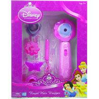 Dp Royal Hair Wrapper Kid's Toy