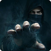Thief The Game Mouse Pad By Shopmillions