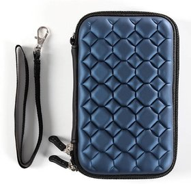 Blue Bubble 2.5 Inch External Case (For Toshiba, Western Digital,Dell, Samsung, Sony, Hp, Hitachi, Trancend)