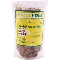 Herbal Hair oil mix for hair care - Jadi Buti (1 pack)