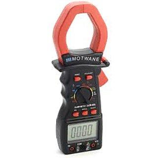 digital clamp meter DCM49A make motwane