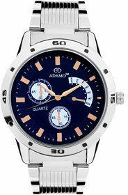 ADAMO Designer Men's Watch AD113
