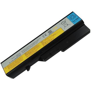 Compatible Laptop Battery for Lenovo IdeaPad G470G 6 Cell
