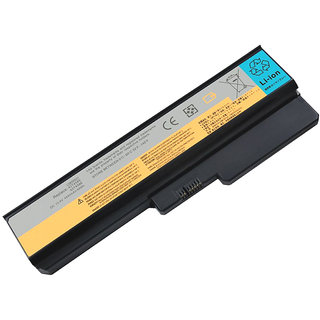 Compatible Laptop Battery for Lenovo 3000 G530 444-23U 6 Cell