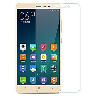 Clear Tempered Glass Screen Protector for 3S Prime