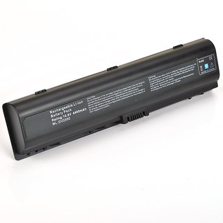 Compatible Laptop Battery for HP Pavilion DV2700 Series 6 Cell