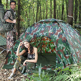 PICNIC CAMPING TENT FOR 4 PERSON-CF BEST QUALITY