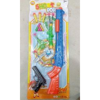 Shoot Force Gun
