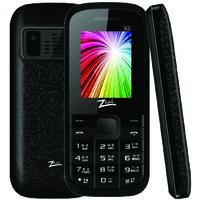 Zeal X2 (Dual Sim) Black