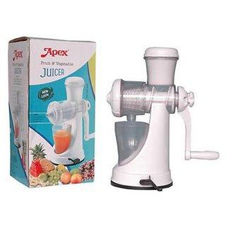 Apex juicer