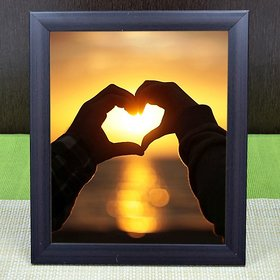 Skycandle Photo Frame (5 x 7 Inch)