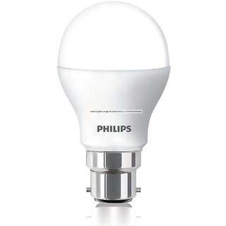 Philips B22 12-Watt LED Bulb