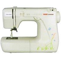 usha prima stitch sewing machine