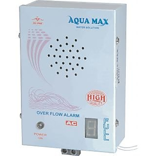 Water Over Flow  Alarm-AC with wire  sensor