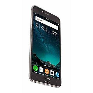 Vivo V5 (4 GB, 32 GB, Space Grey)