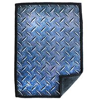Toddy Gear Steel Will Microfiber Screen Cleaning Cloth