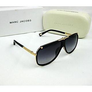 MARC JACOBS MJ 305/S SUNGLASSES Gold  FREE Reebok Sunglasses