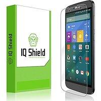 BLU Dash X Plus 5.5 Screen Protector, IQ Shield LiQuidS