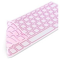 Kwmobile Silicone Keyboard Protection QWERTZ For Apple