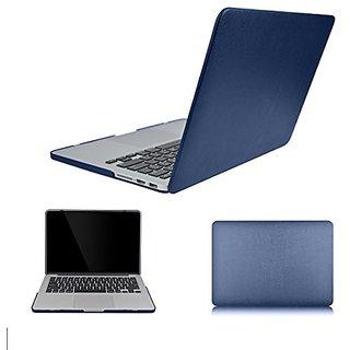 Buy BeneU Macbook Air 13 Inch with Retina Leather Case A1369/A1466 ...